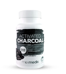 Activated Charcoal Aktivkohle