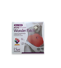 Mymi Wonder Belly Patches